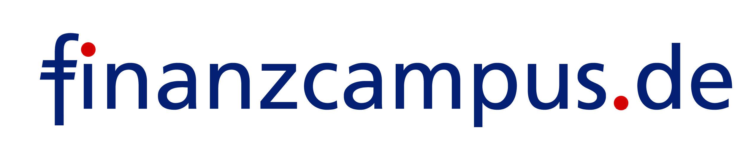 Logo Finanzcampus